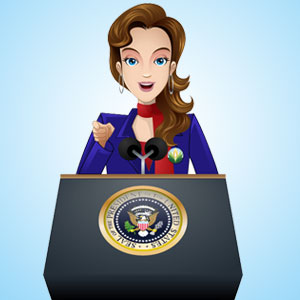Madam President Fragrance Oil