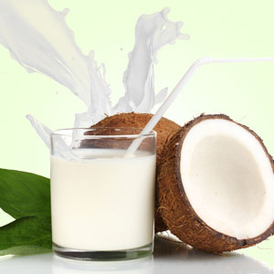 Creamy Coconut Fragrance Oil