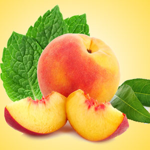 Nectarine & Mint Fragrance Oil