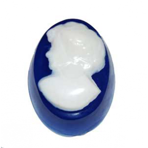 Soap Mold - Cameo