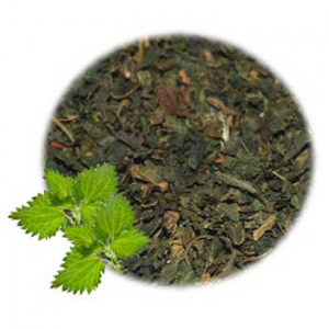Nettle Leaf Cut & Sifted