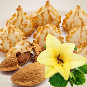 Almond Macaroon Fragrance Oil