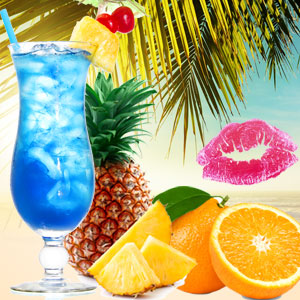 Flavoring-Tropical Paradise