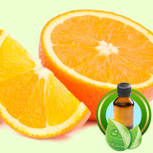 Orange Midseason (5 FOLD)  ESSENTIAL OIL