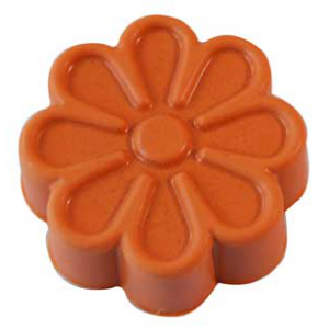 FUN Soap Colorant- Orange Oxide 1 oz.