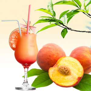 Peach Margarita Fragrance Oil