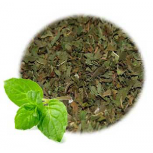 Peppermint Leaf Cut & Sifted