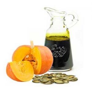 PUMPKIN SEED OIL - Virgin