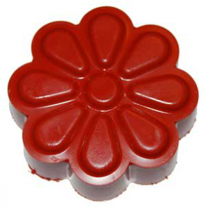 FUN Soap Colorant- Red Oxide 1 oz.