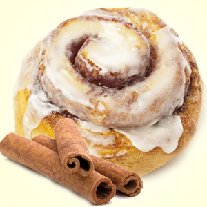 Iced CINNAMON ROLLS -ORIGINAL Fragrance Oil