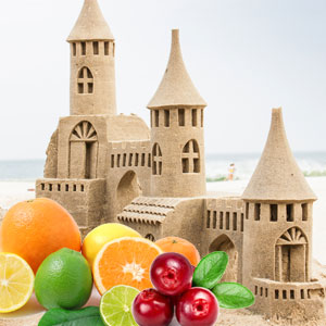 Sand Castles Fragrance Oil