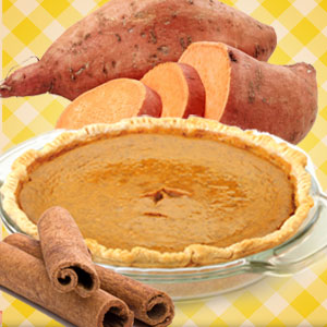 Sweet Potato Pie Fragrance Oil