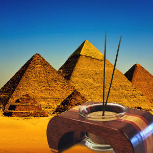 Egyptian Musk Fragrance Oil