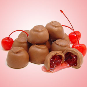 Chocolate Covered Cherries Fragrance Oil