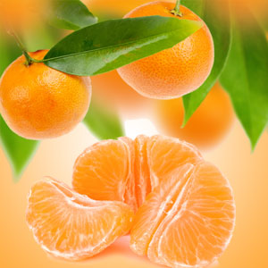 Tangerine Dreams Fragrance Oil