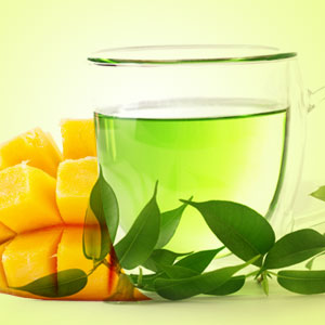 Mango Sage Tea Fragrance Oil