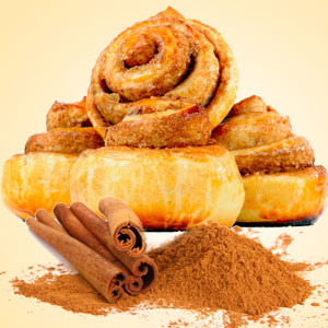 Cinnamon Buns Fragrance Oil