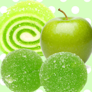 Green Apple Candy Fragrance Oil