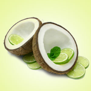 Coconut Lime Verbana Fragrance Oil