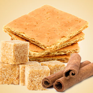 Graham Crackers Fragrance Oil