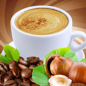 Hazelnut Coffee Fragrance Oil