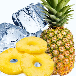 Iced Pineapple Fragrance Oil