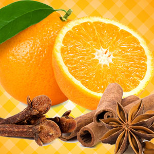 Orange Clove Fragrance Oil