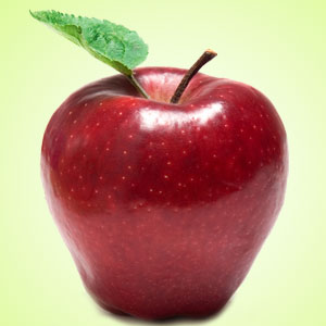 Red Delicious Apple Fragrance Oil