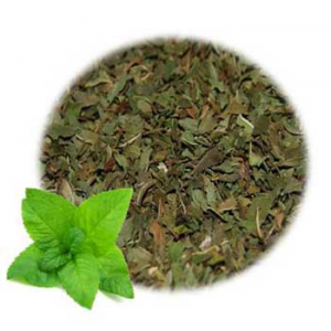Spearmint Leaf Cut & Sifted