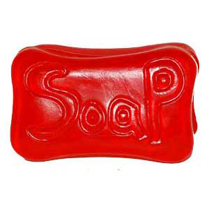 Soap Mold - Soap Writing
