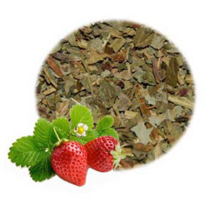 Strawberry Leaf Cut & Sifted
