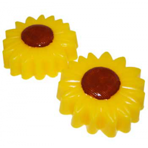Sunflower- Mold Market Molds