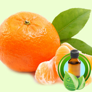 Tangerine California ESSENTIAL OIL