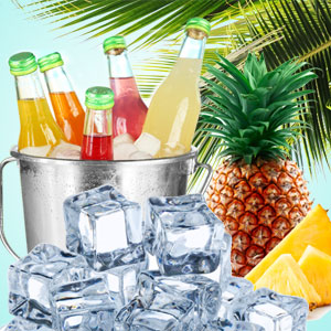 Tropical Soda Pop Fragrance Oil