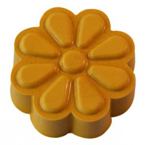 FUN Soap Colorant- Yellow Oxide 1 oz.