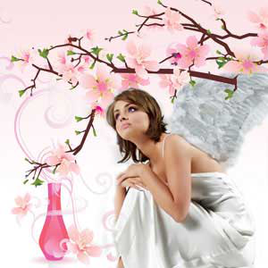 NG Angels Whispering  Type Fragrance Oil