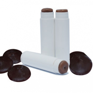 Chocolate Peppermint Lip Balm Recipe