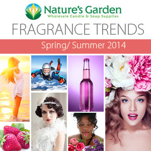 Fragrance Trends Spring Summer 2014