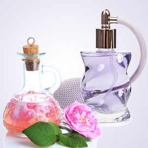 Designer Fragrances 2009