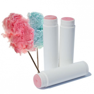 Cotton Candy Lip Balm Recipe