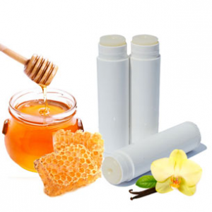 Honey Vanilla Lip Balm Recipe