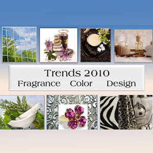 2010 Fragrance Trends