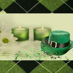 St. Patricks Day Fragrances