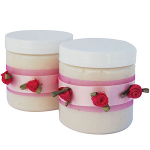 Rose Lotion Recipe