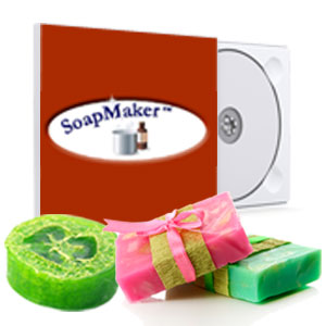 Soapmaker Software- Soapmaking
