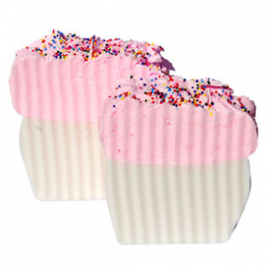 Whipped Cupcake Soap Recipe
