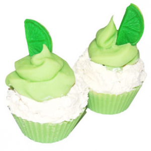 Lime Cupcake CP Soap Recipe