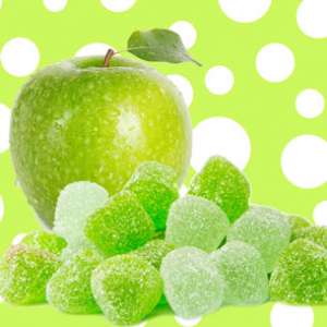 Apple Happy Camper Candy Fragrance Oil