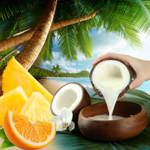 Coconut Coast Fragrance Oil