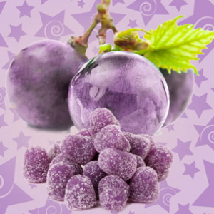 Grape Happy Camper Candy Fragrance Oil